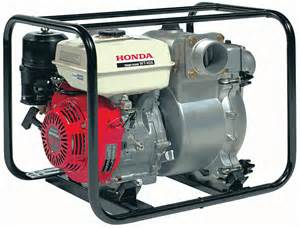 Honda Pumps Honda Water Pumps Repair Manuals