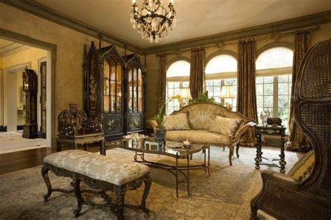 renaissance living room italian renaissance villa in dallas tx