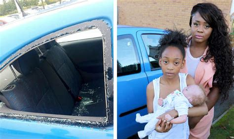 barbie cars with back seats police think they saw a trapped baby but when they