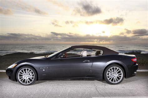 Dro Maserati by 2010 Maserati Grancabrio Review Top Speed
