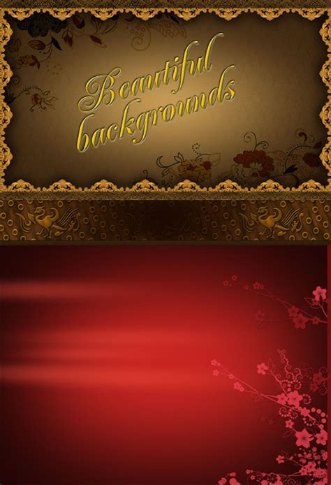 Wedding Winter Background by Photo Winter Wedding Psd Backgrounds