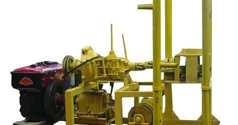Gearbox Bor Sumur jual segala jenis alat bor tanah mesin bor sumur bs 80