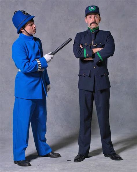 mary poppins costume i saw colorful constable and parkkeeper disney s mary poppins