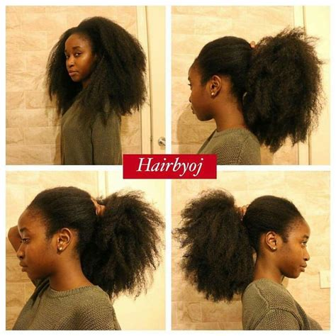 hair styles for foward hair growth pattern 25 best ideas about 4c natural hairstyles on pinterest