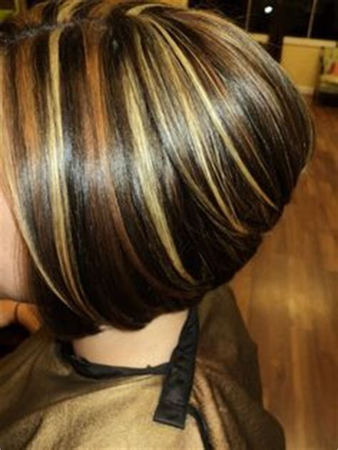 Tri Color Weave Cheyledo Cut Color Style Hair Light And Highlights 1000 Images About Hair Styles Cuts On Reba Mcentire Brown And Haircuts