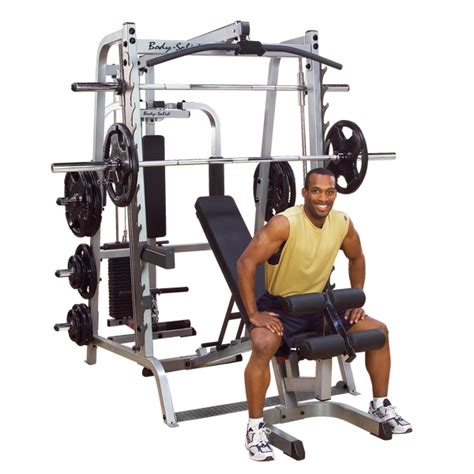 gs348qp4 solid series 7 smith solid fitness