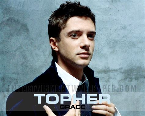 s day quotes topher grace topher grace s quotes and not much quotationof