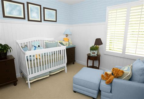 Baby Boy Nursery Decorating Ideas Pictures Top 10 Baby Nursery Room Colors And Decorating Ideas