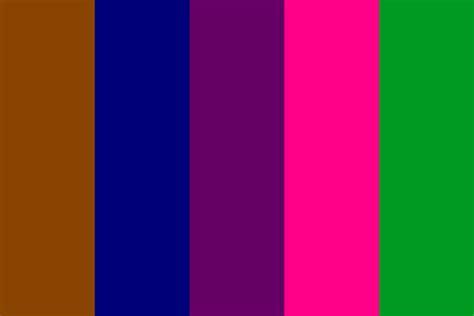 cool color palettes some cool colors color palette