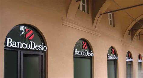 banco desio banking banco desio cede 150 milioni di npl al gruppo mediobanca