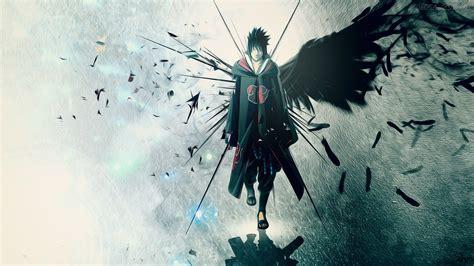 wallpaper android uchiha sasuke sasuke with itachi wallpaper hd wallpaper wallpaperlepi