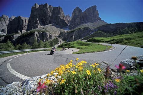 Warndreieck F R Motorrad In Italien by Vorschau M R 04 13 50 Alpen Touren Gps Daten Auf