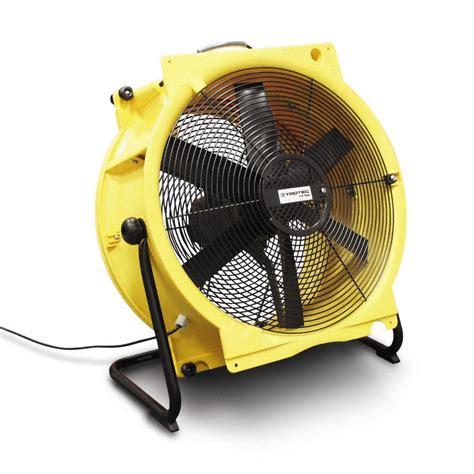 ttv 7000 industrial floor fan