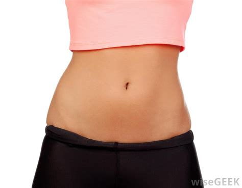 lose stomach weight  pictures