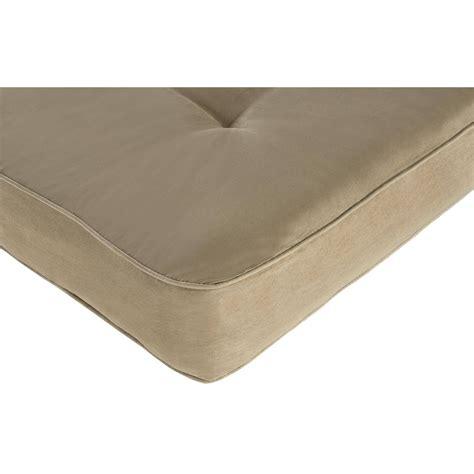 dhp 8 inch futon mattress premium futon mattress