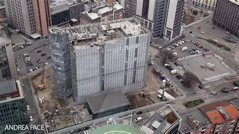 uffici inps catania centro direzionale demolizione inps 18 02 2018