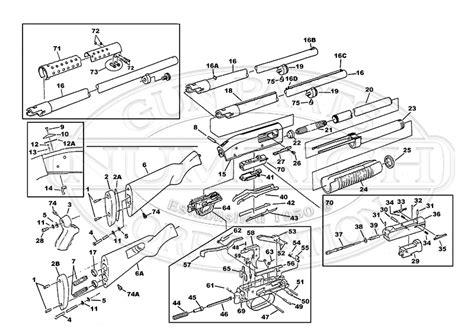 mossberg 500 parts diagram mossberg 500 parts diagram wiring diagram and fuse box