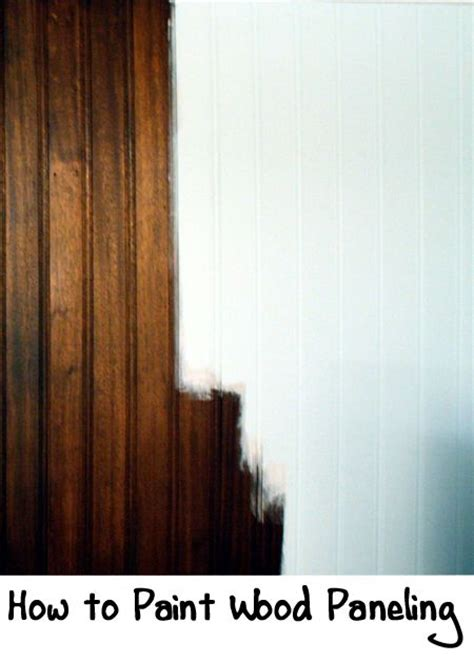 dark wood wall paneling 25 best ideas about paint wood paneling on pinterest
