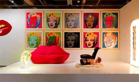 Home Interiors Puerto Rico pop art design il radical design di gufram incontra la