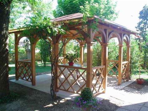 costruire un gazebo in legno come costruire un gazebo in legno gazebo gazebo in legno