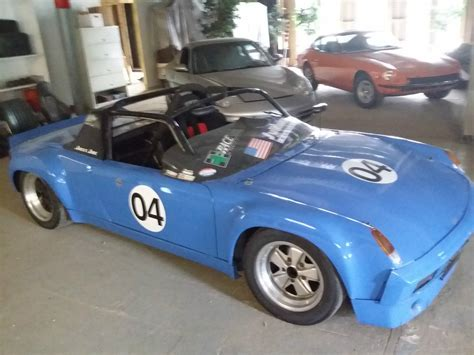 porsche 914 race cars porsche 914 6 for sale