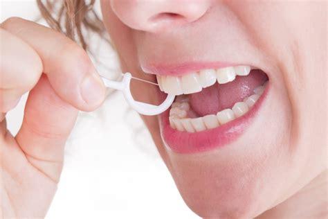 who invented dental floss wonderopolis