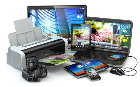 Devices & Printing » Gaia Technologies