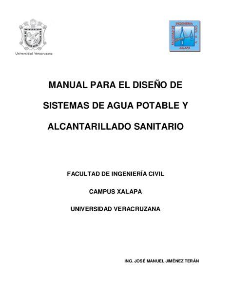 home el manual completo la gu a para utilizar home de manera m s eficaz sistema smart home edition books manual para el dise 241 o de sistemas de agua potable y