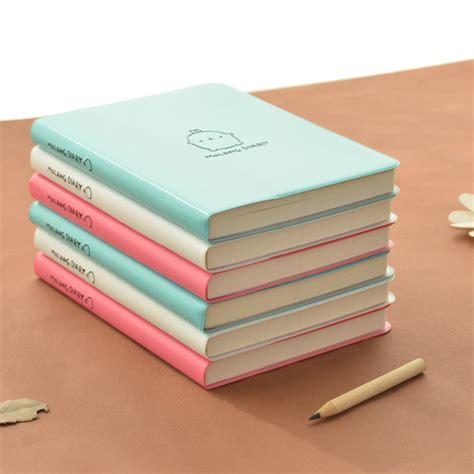 Calendar 2018 Notebook 2017 2018 Kawaii Notebook Molang Rabbit