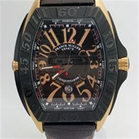 Frank Muller 8880 Cc At Silver White 1 franck muller watches buy at best prices on chrono24