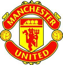 desain grafis corel draw x7 drawing logo mu manchester united and corel draw