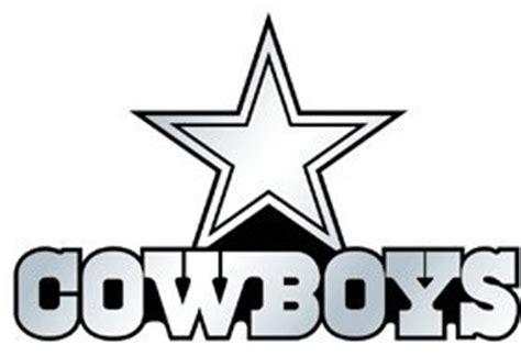 nfl cowboys coloring pages amazon com dallas cowboys nfl silver auto emblem