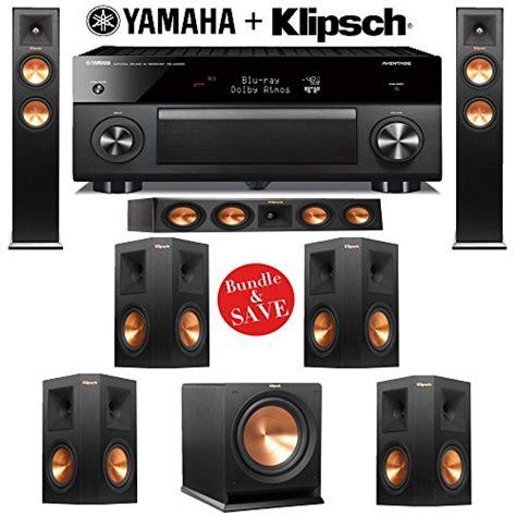 klipsch surround sound system klipsch hd  channel