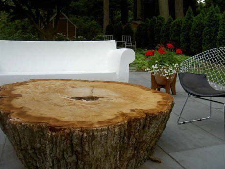 17 best ideas about tree stump furniture on