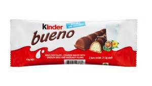kinderbueno on topsy one