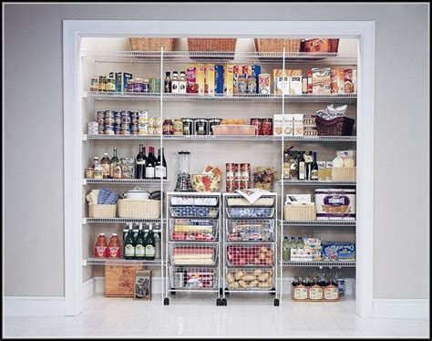 pantry storage wire shelving pantry home design ideas
