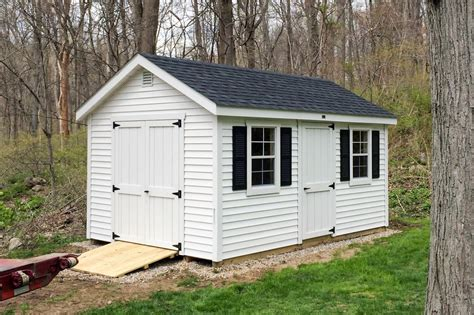 shed style sheds a classic is always in style the barn yard great