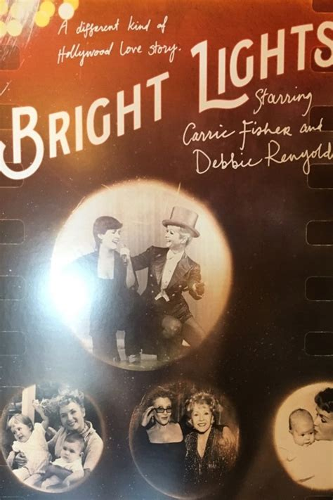 bright lights starring carrie fisher and debbie bright lights starring carrie fisher and debbie