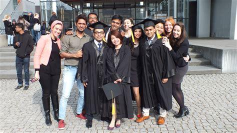 Mba For International Students In Douglas College by Hochschule Pforzheim Mba International Management