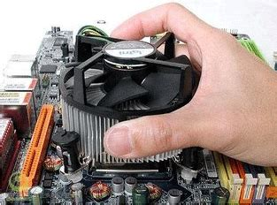Kipas Casing Cpu cara cara membersihkan cpu komputer dengan benar
