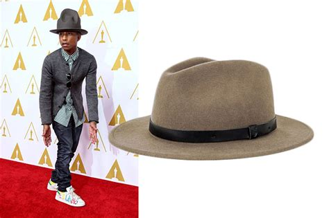 5 Hat Styles Which Will You Rock by 5 Pharrell Style Hats For How To Wear A Pharrell Hat