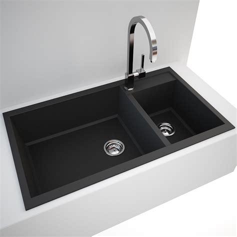 Kitchen Sink Models 3d Sink Tap Kitchen Model