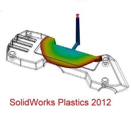 tutorial solidworks plastics solidworks plastics 2012 sp4 0 for solidworks 2012 x86