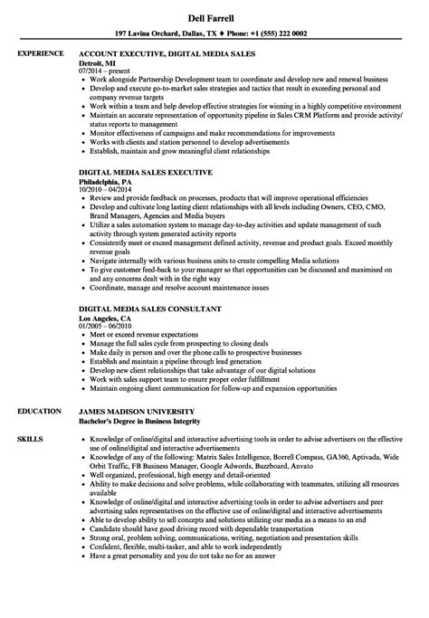 10 best new media resume samples images on pinterest free resume