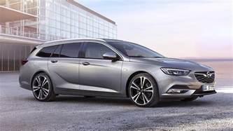 Opel Insignia Sports Tourer Opel Insignia Sports Tourer Specs 2017 Autoevolution