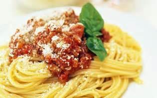 the best italian sauce spaghetti bolognese