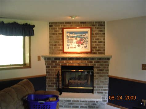 Milwaukee Fireplace by Milwaukee Fireplace Fireplaces