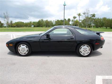 buy car manuals 1989 porsche 928 transmission control buy new 1989 porsche 928 s4 5 speed transmission 51k original miles in miami florida united