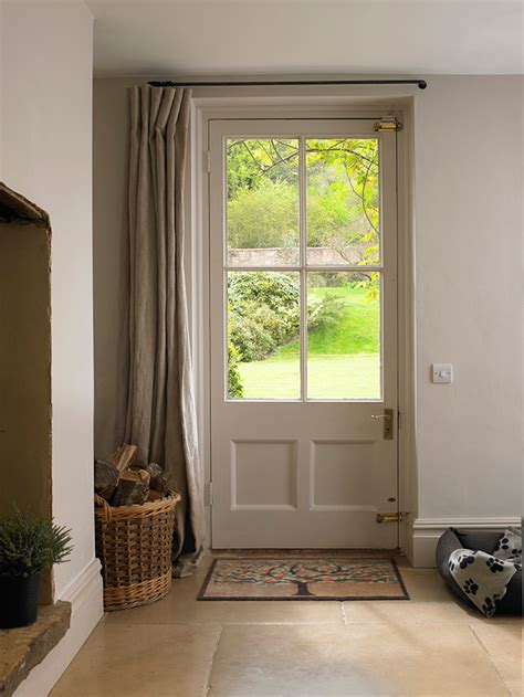 Curtains For Doors by 12 Front Door Curtains Ideas As An Elements Of Decoration