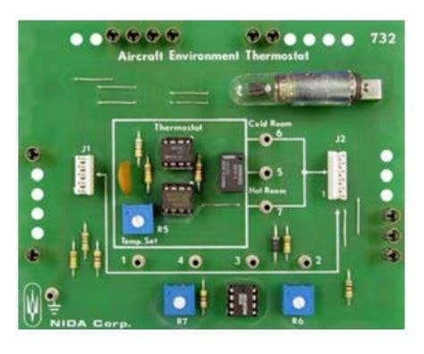 aviation avionics bestech sensors  teaching equipment